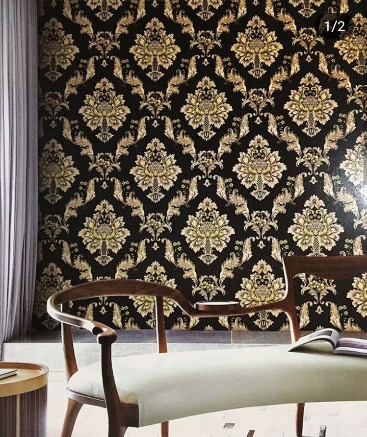 Jual Wallpaper Dinding Di Medan 16 Rumah Wallpaper