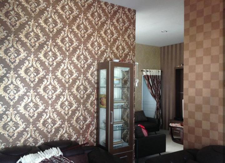 Jual Wallpaper Dinding Di Medan 22 Rumah Wallpaper