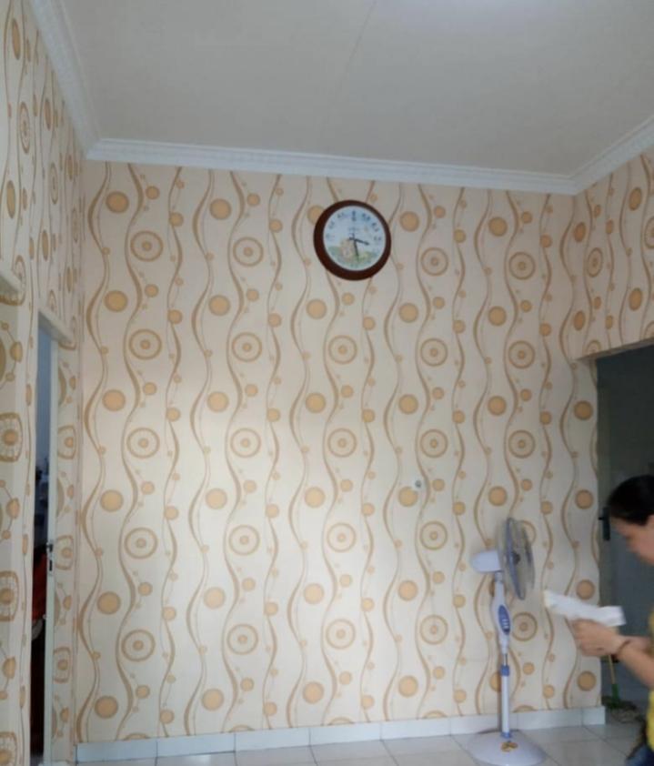 Jual Wallpaper Dinding Di Medan 6 Rumah Wallpaper