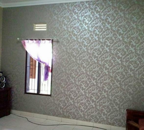 Jual Wallpaper Dinding Di Medan 7 Rumah Wallpaper