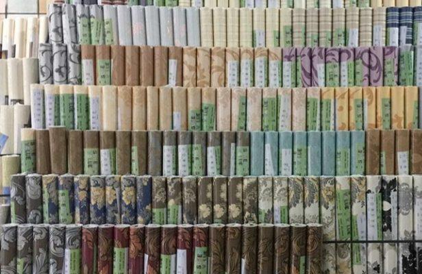 Jual wallpaper dinding di medan 14